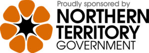 Proudly sponsored by the Northern Territory Government.